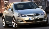 Снимки: Официални снимки на новия Opel Astra 2009