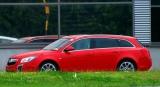 Снимки: Opel подготвя версия OPC и за Insignia Sports Tourer