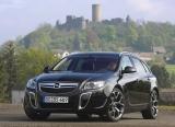 Снимки: Opel представи Insignia Sports Tourer OPC