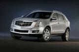 Снимки: Нови модели от Cadillac