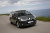Снимки: Peugeot 5008 MPV