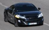 Снимки: Peugeot подготвя отговорът на Audi TT
