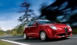 Снимки: Нов двигател за Alfa Romeo MiTo