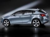 Снимки: Opel разкри вътрешността на новата Astra