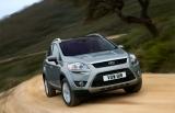 Снимки: Ford подготвя купе версия на Kuga
