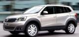 Снимки: Първи образи на серийния Dacia Duster