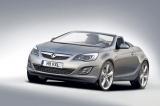 Снимки: Opel подготвя и Astra Convertible