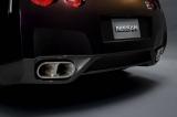 Снимки: Nissan показа специална модификация на GT-R