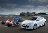 Снимки: Renault представя World Series Special Clio и Megane