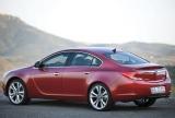 Снимки: Opel Insignia става по-икономична