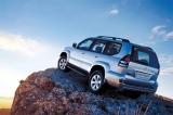 Снимки: Неофициални снимки на обновената Toyota Land Cruiser