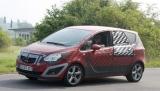 Снимки: Във Франкфурт ще видим новият Opel Meriva