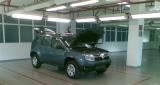 Снимки: Dacia разкри първият си SUV