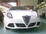 Снимки: Снимки на Alfa Romeo Milano без камуфлаж
