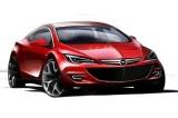 Снимки: Купето на Astra ще е като състезателен автомобил