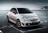 Снимки: Лимитирана серия на Fiat 500 Abarth