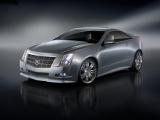 Снимки: Cadillac подготвя CTS-V