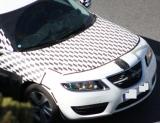 Снимки: Новият Saab 9-5 ще има премиера във Франкфурт
