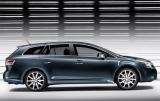 Снимки: Нови двигатели за Toyota Avensis