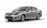 Снимки: Скоро и в Европа! Новото Subaru Legacy