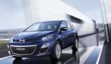 Снимки: Mazda CX-7 става модерен и икономичен