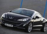 Снимки: Преди Франкфурт: Peugeot разкри напълно RCZ