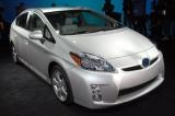 Снимки: Детройт 2009: Toyota Prius – третото поколение