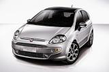 Снимки: Fiat представя Grande Punto модел 2010