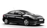 Снимки: Renault с нов седан!