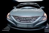 Снимки: Новото поколение Hyundai Sonata