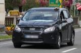 Снимки: Пристига новото поколение Ford C-Max!