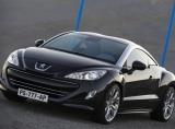 Снимки: Peugeot работи върху нови версии на RC-Z