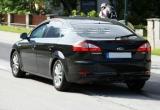 Снимки: Ford подготвя фейслифт версия на Mondeo