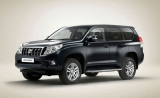Снимки: Този месец ще дебютира новият Toyota Land Cruiser