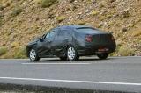 Снимки: Peugeot разработва новият 408