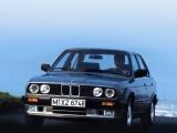 Тест драйв BMW 3 Series E30