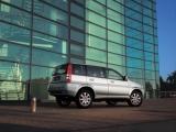 Тест драйв Хонда HR-V